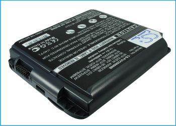 Medion MD42200 4400mAh Replacement Battery-2