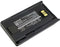 YAESU EVX-530 EVX-531 EVX-534 EVX-539 VX-2 1500mAh Replacement Battery-2