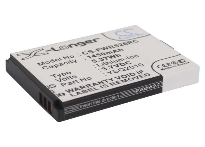 Generic R526 R526A R536 Replacement Battery