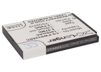 Generic R526 R526A R536 Replacement Battery-2
