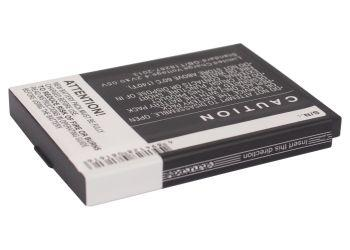 Generic R526 R526A R536 Replacement Battery-3