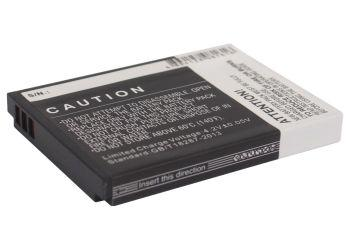 Generic R526 R526A R536 Replacement Battery-4