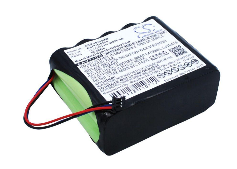 Fukuda Monitor DS5100 Replacement Battery