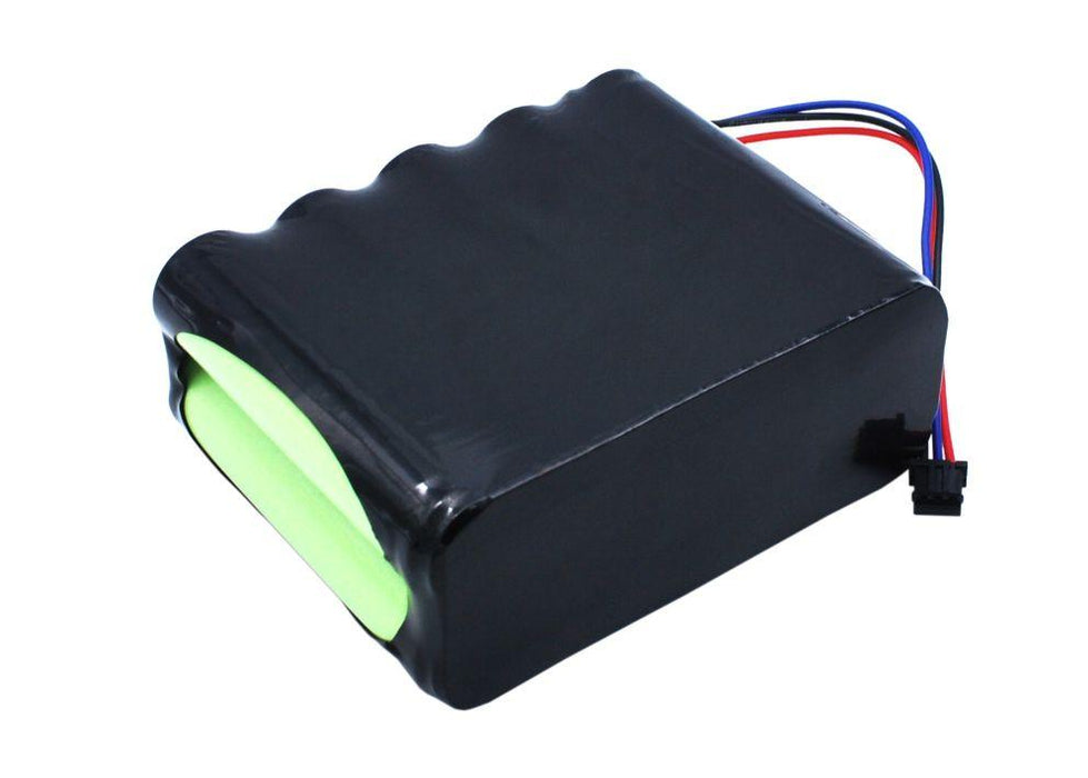 Fukuda Monitor DS5100 Replacement Battery-3