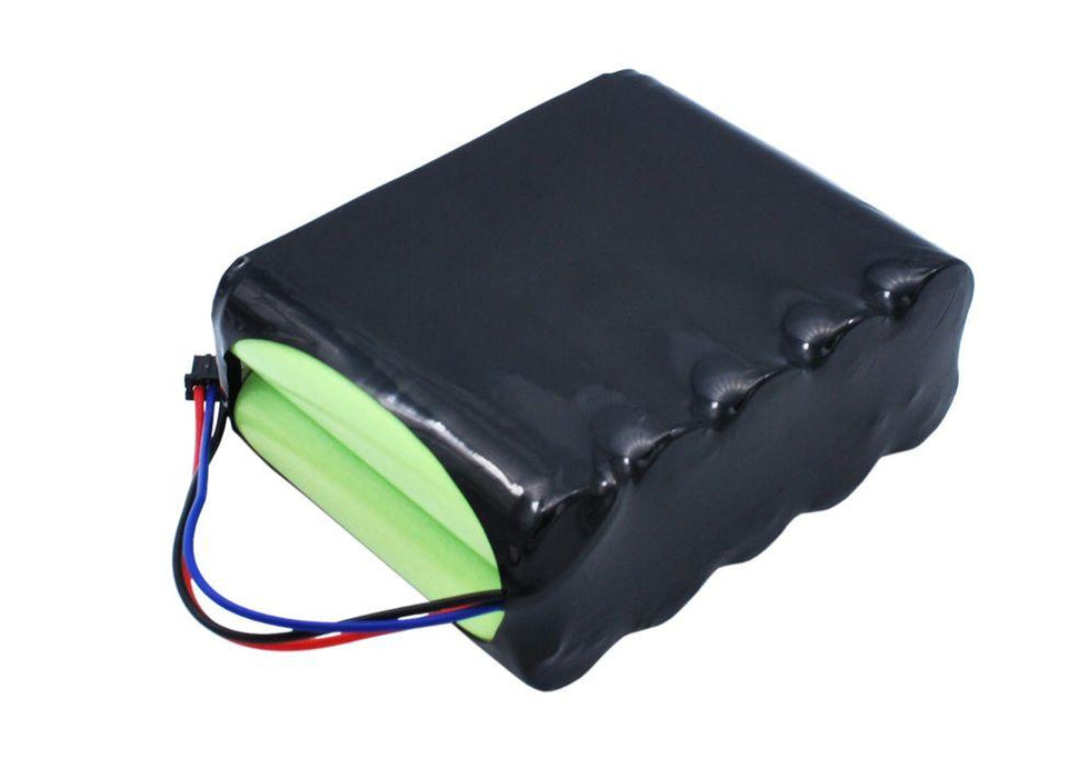 Fukuda Monitor DS5100 Replacement Battery-4