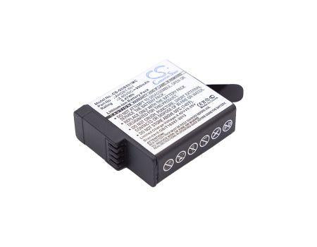 GoPro 601-10197-00 AABAT-001 AABAT-001-AS  900mAh Replacement Battery