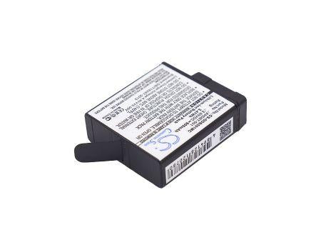 GoPro 601-10197-00 AABAT-001 AABAT-001-AS  900mAh Replacement Battery-2