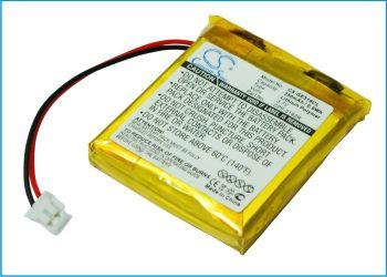 Thompson CPP-519Z3 Replacement Battery-2