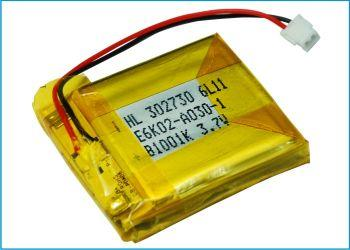 RCA F8011A F8021A F8031A F8041A Replacement Battery-3
