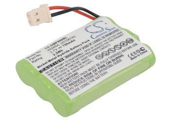 Dejavoo M5 M8 Replacement Battery