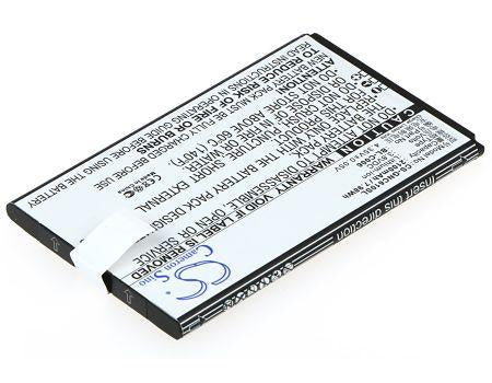 GIONEE C610 Replacement Battery-2