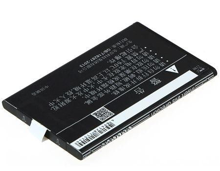 GIONEE C610 Replacement Battery-3