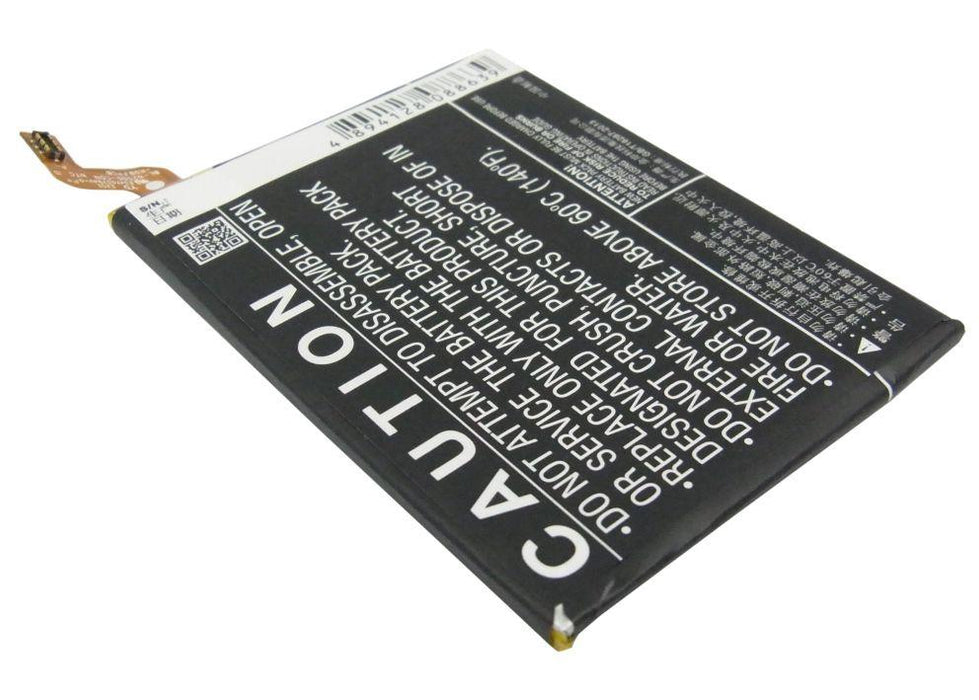 GIONEE E7 Elife E7 Replacement Battery-3