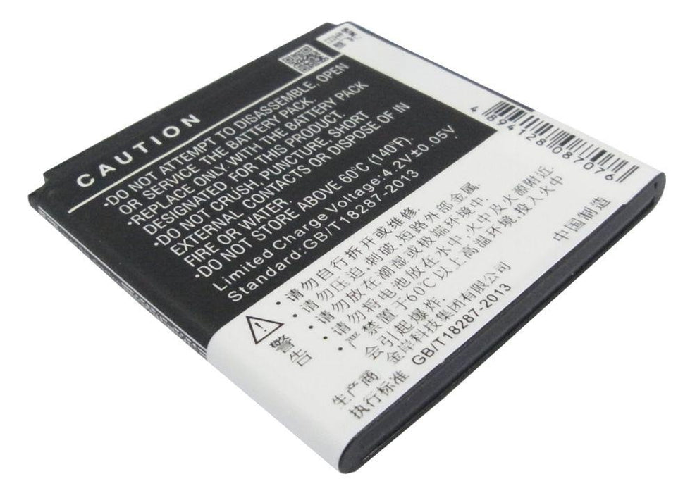 GIONEE GN108 GN205H GN305 GN305G GN360 GN380 Replacement Battery-4