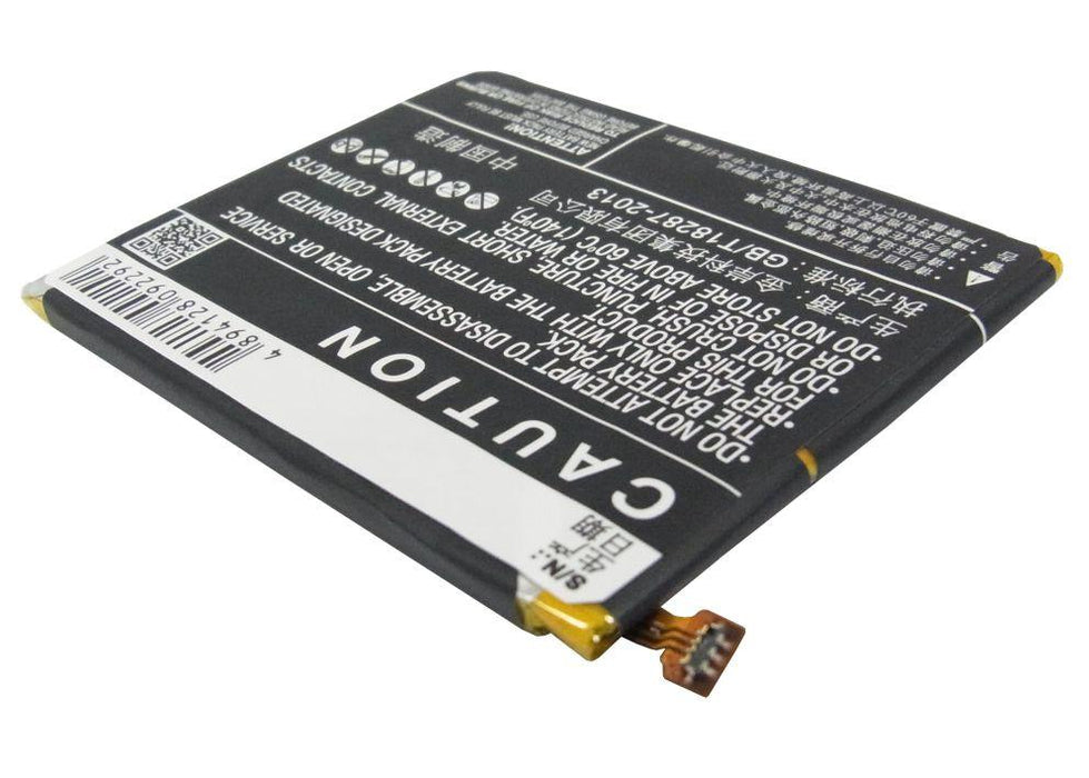 GIONEE GN706 GN706L Replacement Battery-3