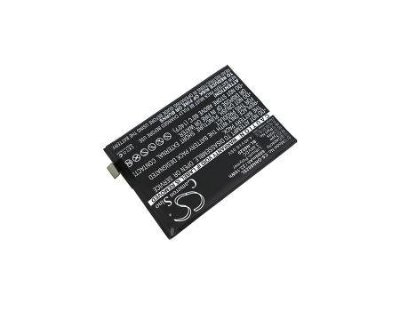 GIONEE GN8002 M6 Plus Replacement Battery-2
