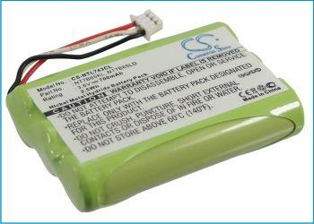 Polycom DECT 3040 DECT 4020 DECT 4040 DECT 4080 KI Replacement Battery