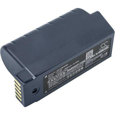Vocollect A700 A710 A720 A730 Talkman A700 5000mAh Replacement Battery