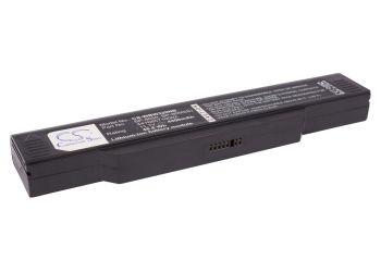 Packard Bell asyNote R3320 asyNote R3400 EasyNote  Replacement Battery