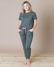 JAM PANTS SET Dusty Pine