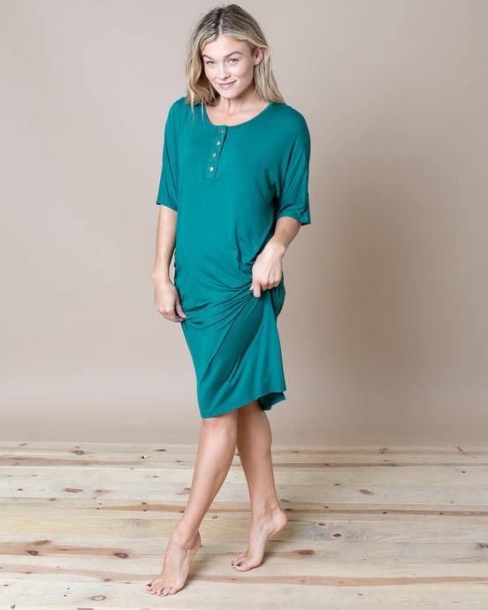 ALWAYS DRESS Emerald