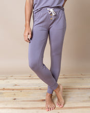 JAM PANTS SET Dusty Purple