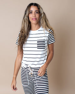 JAM PANTS SET Stripes