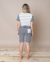 JAM SHORTS SET Stripes