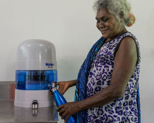 Clean Water: A Basic Human Right for Indigenous Australians