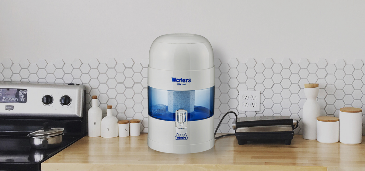 Waters Co Australia | Domestic, Commercial & Personal Water Filters