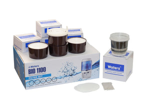 Bio 1100 Replacement Filter Set - Waters Co Australia