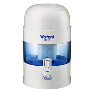 BIO 400 5.25 Litre - Waters Co Australia