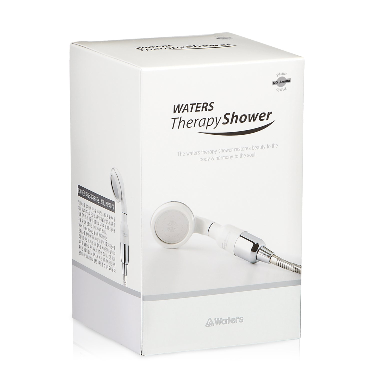 Therapy Shower Deluxe Neutral