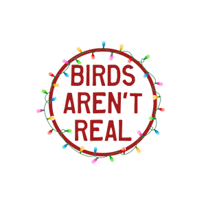 Birds Aren't Real