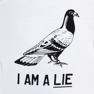 I AM A LIE Shirt Long Sleeve