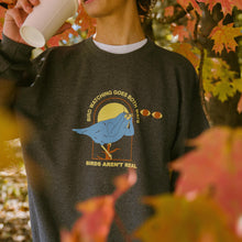 Birdwatching Crewneck