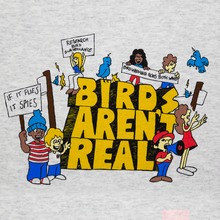 Birds Aren't Real Crewneck