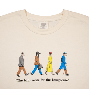 Bourgeoisie Shirt (Light)