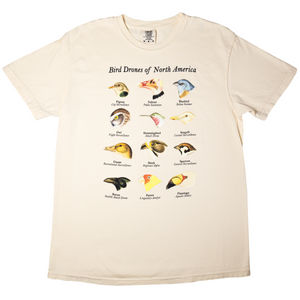 Drone Field Guide Shirt