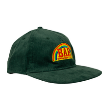 BAR Corduroy Hat (Special Edition)