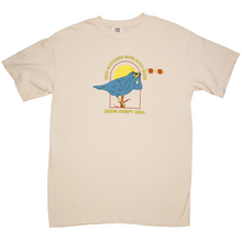 Birdwatching Tee (Light)