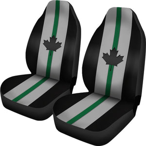 Terrific Thin Green Line Canada Universal Fit Car Seat Covers Gmtry Best Dining Table And Chair Ideas Images Gmtryco