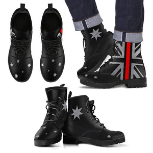 Thin Red Line Australia Men's Boots GearFrost