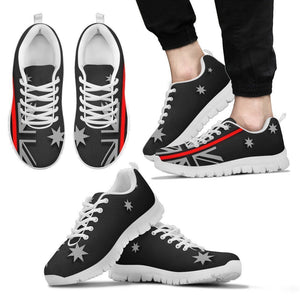 Thin Red Line Australia Men's Sneakers GearFrost