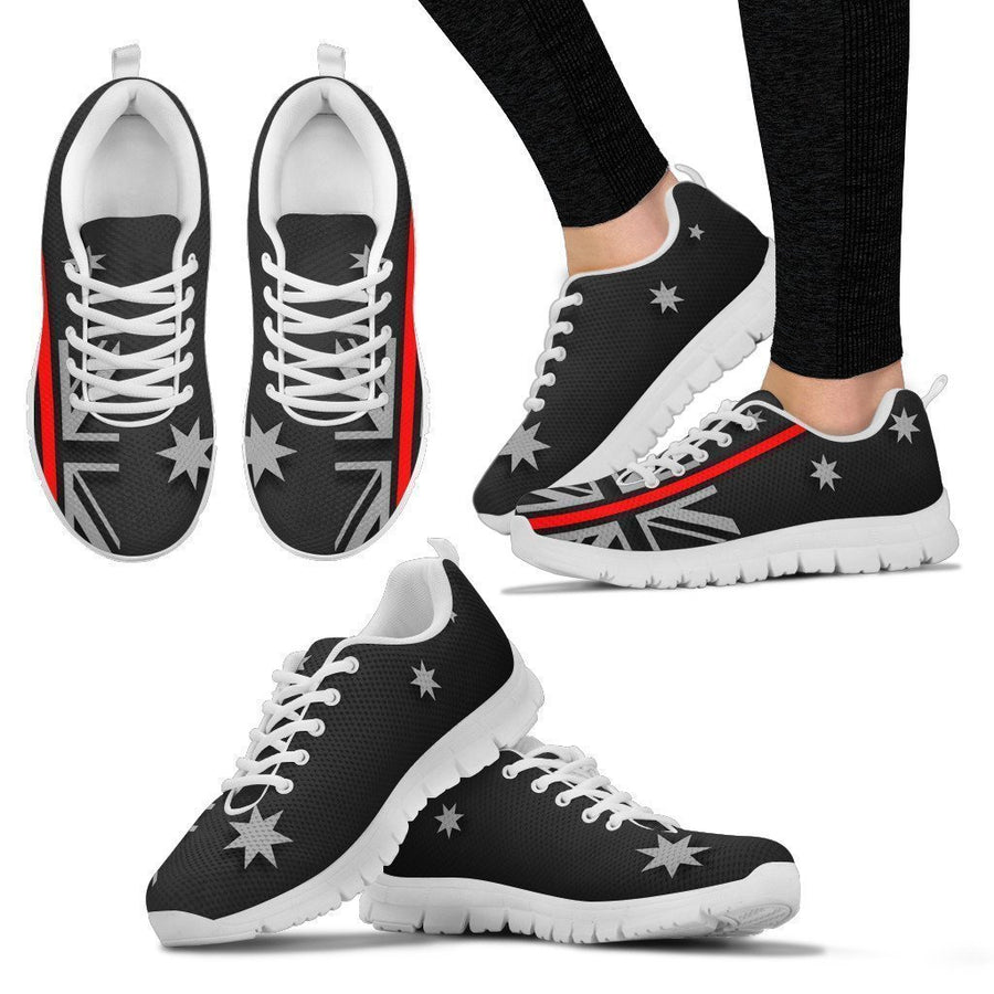 Thin Red Line Australia Women's Sneakers GearFrost