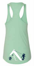 Keely's Camp Racerback Tank Top