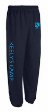 Keely's Camp Sweatpants