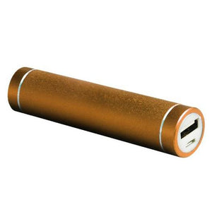 Battery Charger For Mobile Devices - 4 Colours - Gold