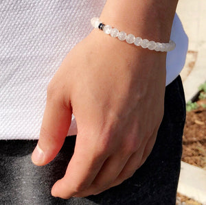 Crystal Ice - Bracelets