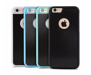 Nano Suction Anti-Gravity iPhone Case